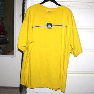 Vintage Adidas Logo T-Shirt